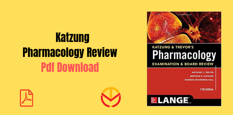 Katzung Pharmacology Review pdf
