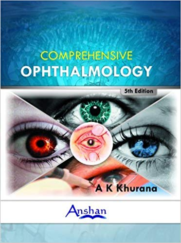 (PDF) [A. K. Khurana] Comprehensive Ophthalmology (4th Ed