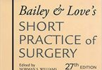 Bailey and Love surgery pdf