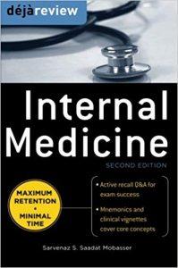 Deja Review Internal Medicine pdf