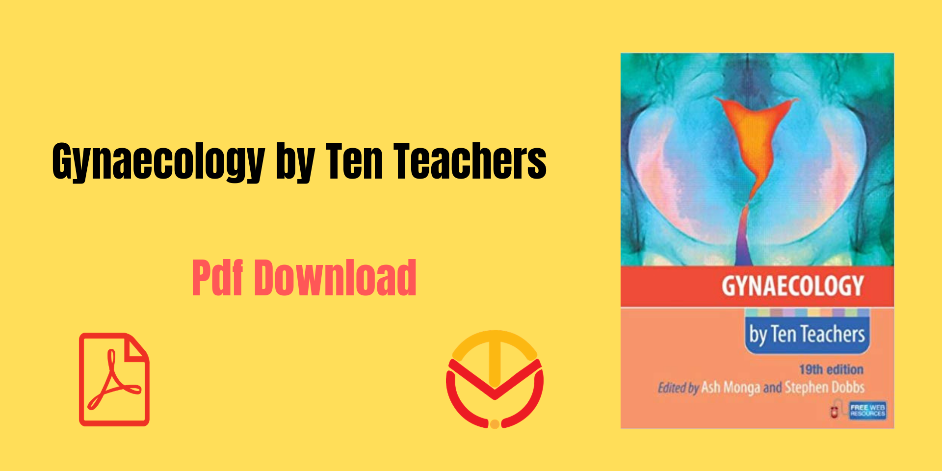 Gynaecology by Ten Teachers pdf