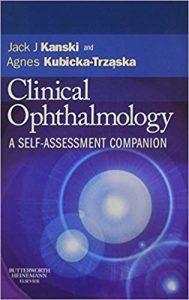 Kanski's Clinical Ophthalmology pdf