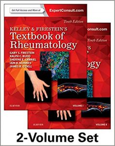 Textbook of Rheumatology pdf