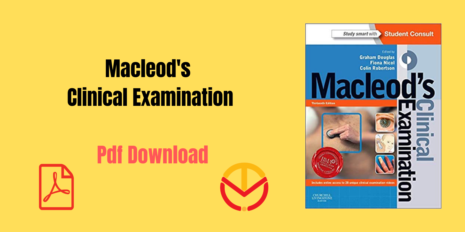 Macleod's Clinical Examination Pdf