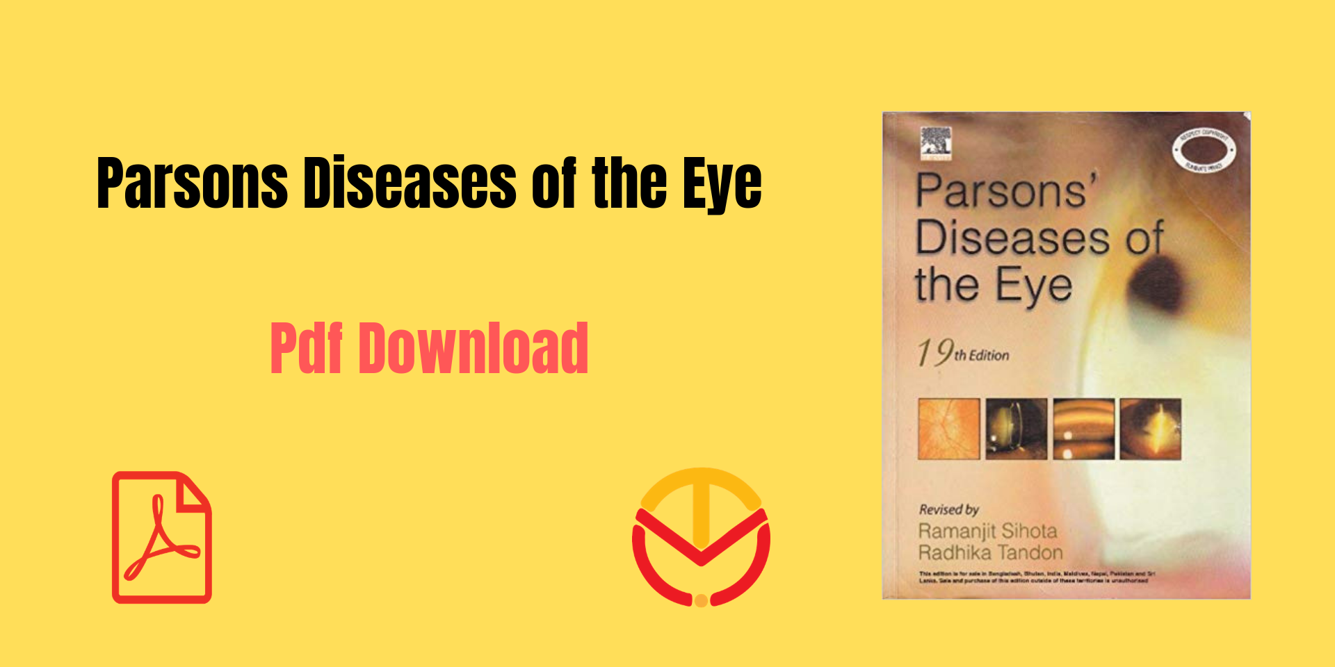 Parsons Diseases of the Eye pdf