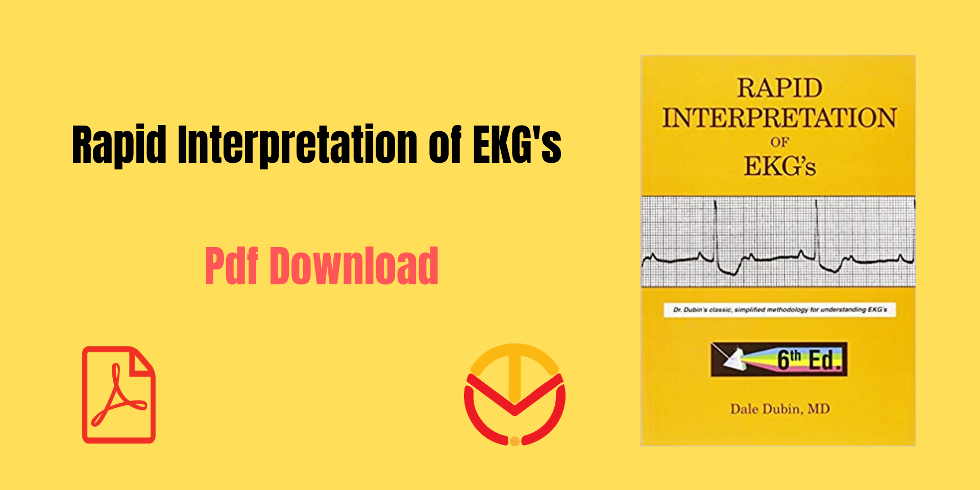 Dale Dubin Rapid Interpretation of EKG pdf