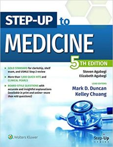 Step Up to Medicine Pdf