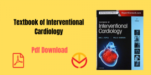 Textbook of Interventional Cardiology pdf download